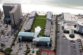 Silver Dunes Condominium
