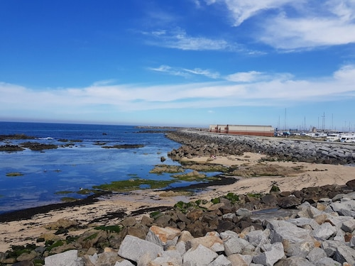 Apartment With 2 Bedrooms in Vila do Conde, With Wonderful sea View, F, Vila do Conde