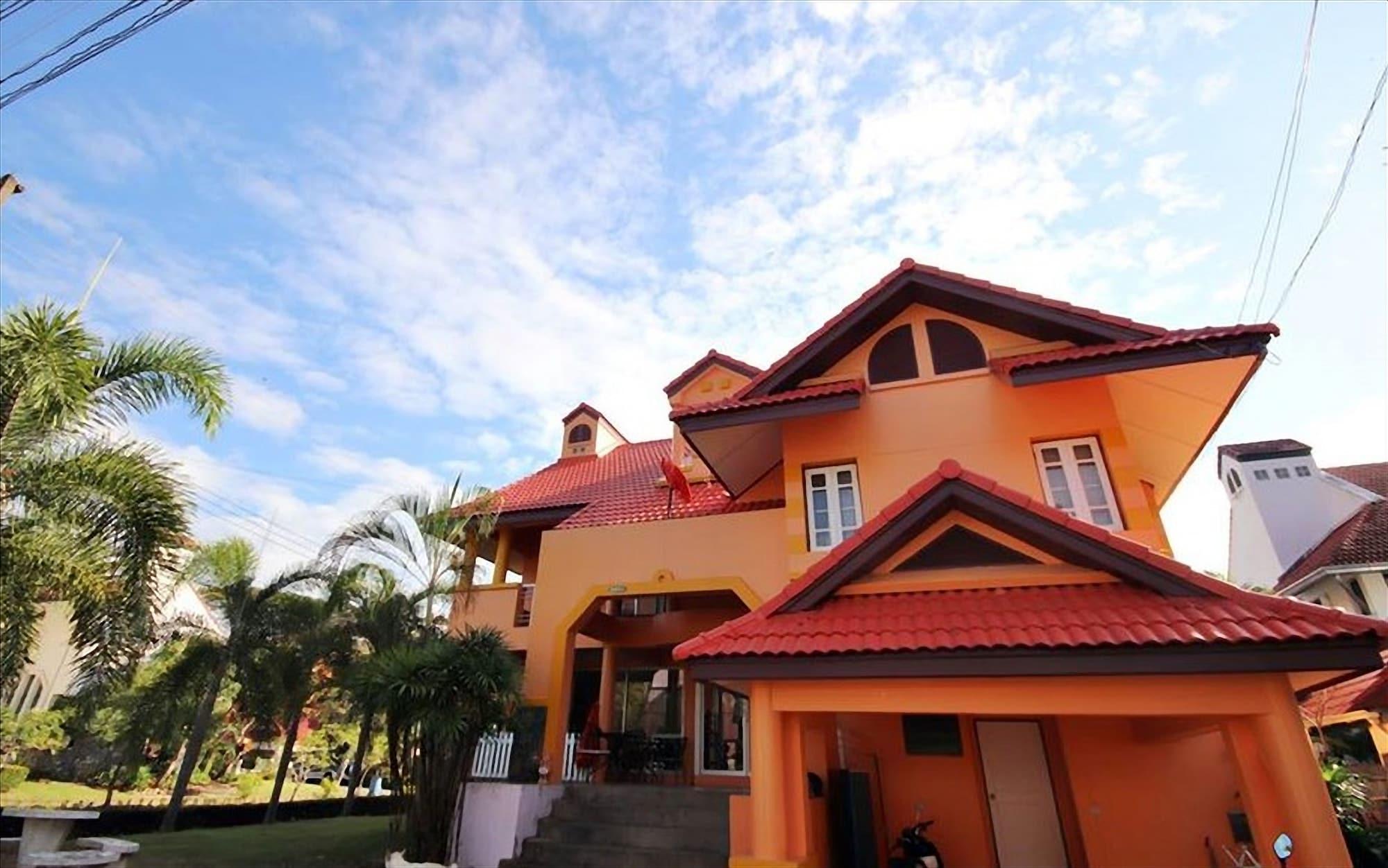 Sa Tou Villa, Muang Rayong