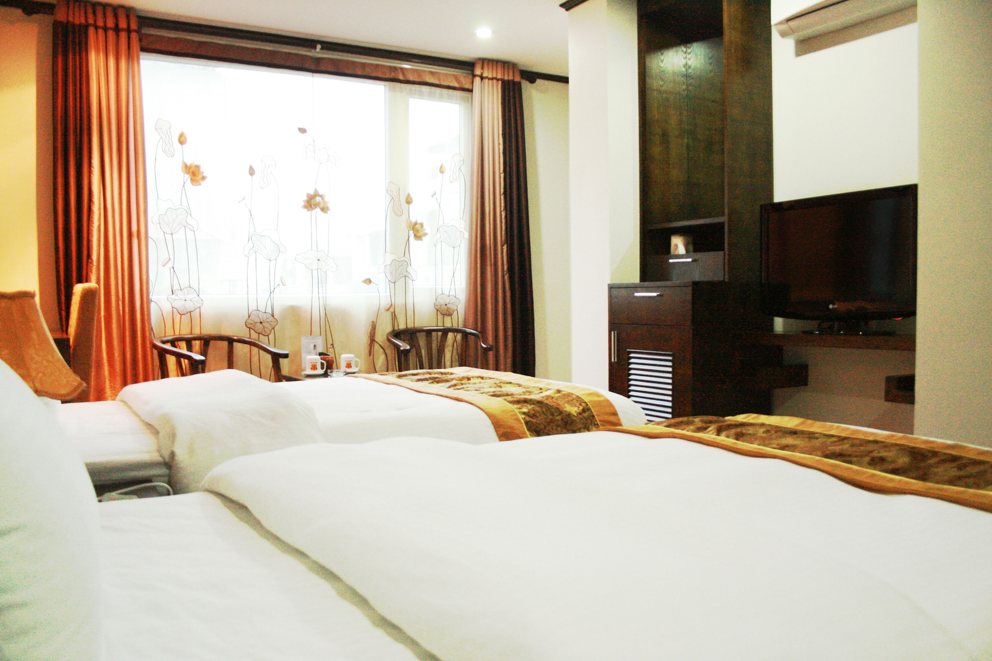 Hoang Anh 2 Hotel, Cầu Giấy