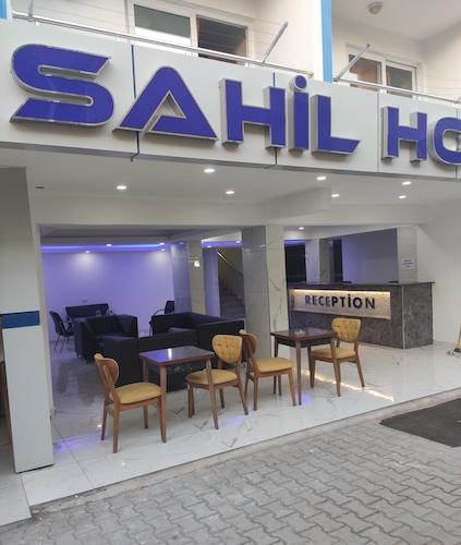 . Sahil Motel