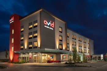 Avid Hotels Oklahoma City - Quail Springs photo