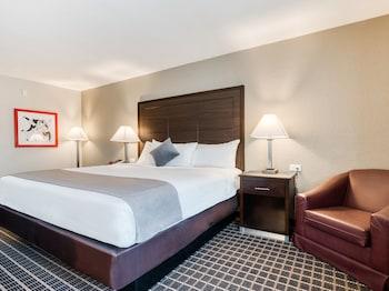達拉斯公園中央畫廊亞歷克西斯宴會飯店 Alexis Hotel & Banquets Dallas Park Central Galleria