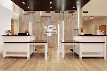 塔拉赫西東首都 - 大學假日飯店 - IHG 飯店 Holiday Inn Tallahassee E Capitol - Univ, an IHG Hotel