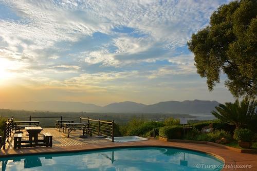 La Montagne Guest Lodge, Bojanala