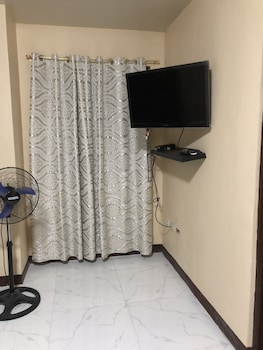 LUZVILLE RESIDENCES Room Amenity
