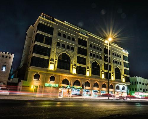Green Leaf Hotel, Jeddah