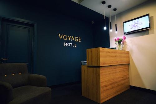 Voyage Hotel, Odes'ka