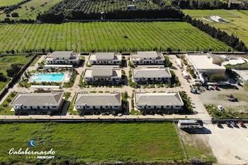 Hotel - Calabernardo Resort