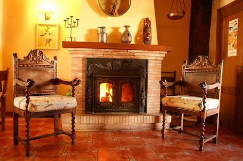 Casa Rural Uyarra, La Rioja
