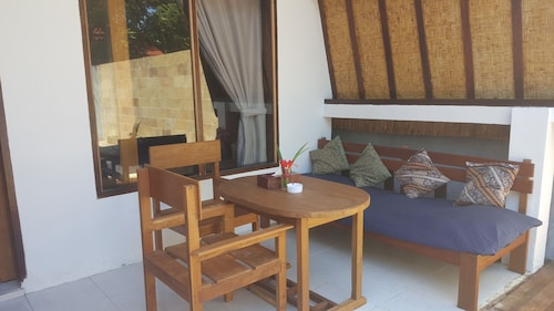 Hoomea Private Pool Villas, Kepulauan Gili