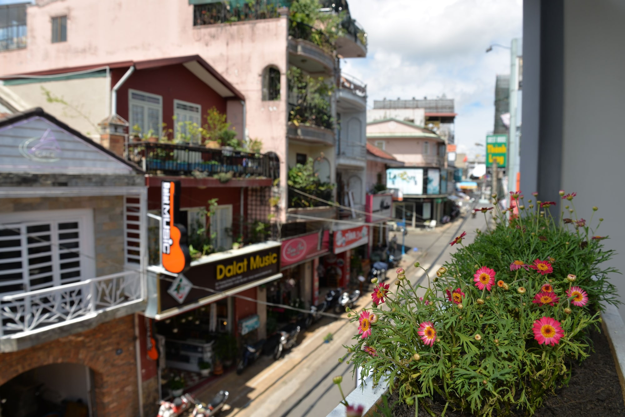 Amis Hotel, Đà Lạt
