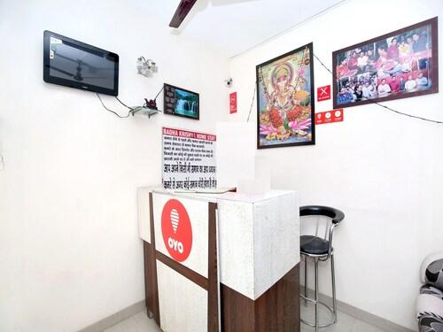 OYO 12259 Radha Krishan Home Stay, Amritsar