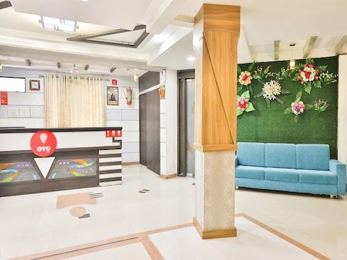OYO 3299 Hotel Vrundavan, Gandhinagar