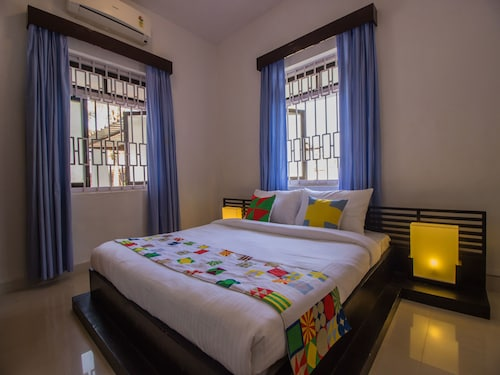 OYO 10780 Home Tranquil 2BHK Canacona, South Goa