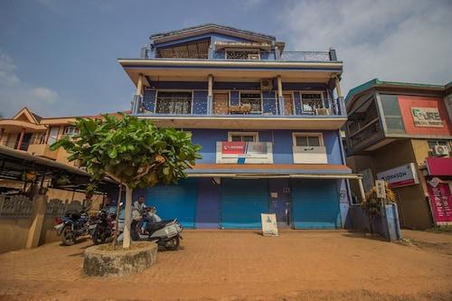 OYO 12197 Home Colourful Studio, South Goa