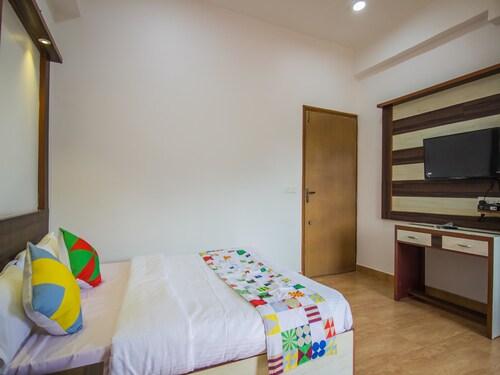 OYO 12345 Home Studio Porvorim, North Goa
