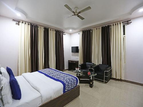 __{offers.Best_flights}__ OYO 4635 Sheetal Hotel