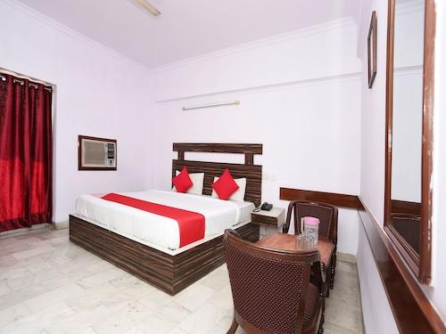 OYO 11858 Hotel Shiv Murti Grand, Hardwar