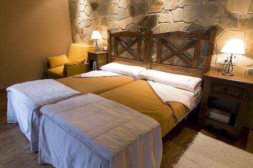 Hotel Rural El Recreo, Zamora
