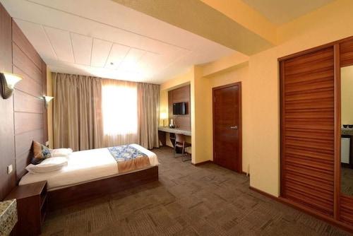 Zolo Hotel, Ulan Bator
