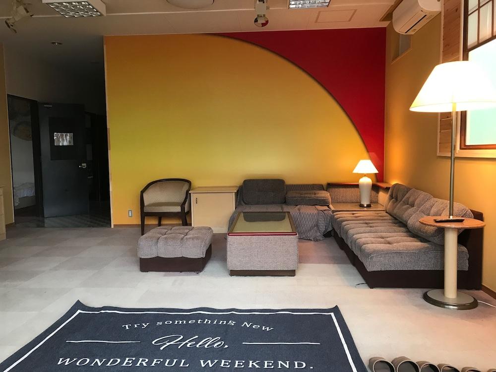 五湯ホテル image