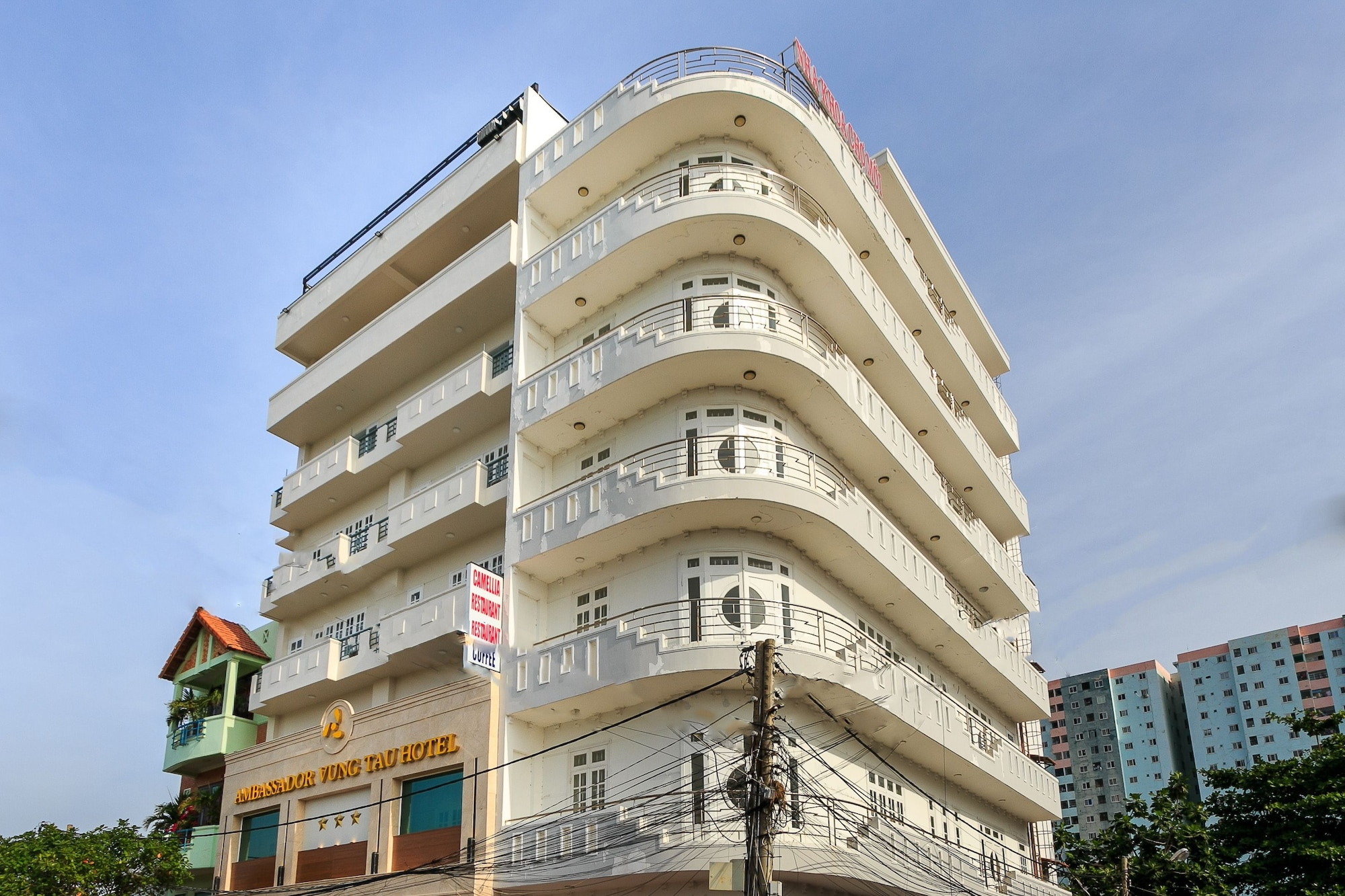 OYO 147 Ambassador Vung Tau Hotel, Vũng Tàu