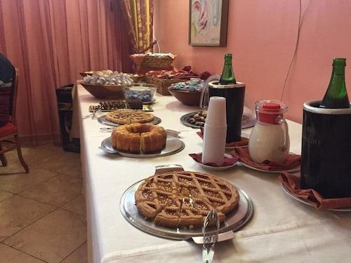 Belvedere Club Hotel, Cosenza