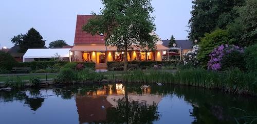 Hotel Nierswalder Landhaus, Kleve