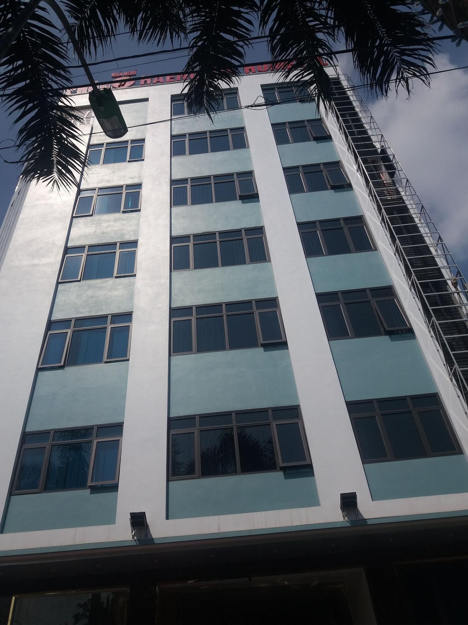 Haengbok Hotel, Bắc Ninh