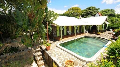 Villa Banian