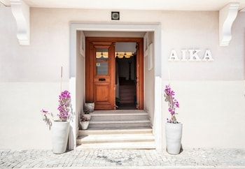 Aika Hotel