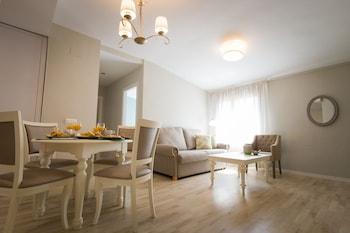 Holidays2malaga Suites Apartments