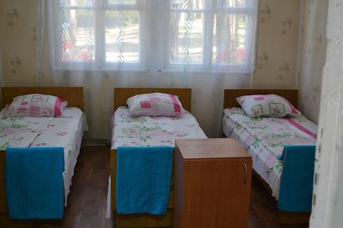 Sosnovaia Poliana Hostel, Svetlogorsk