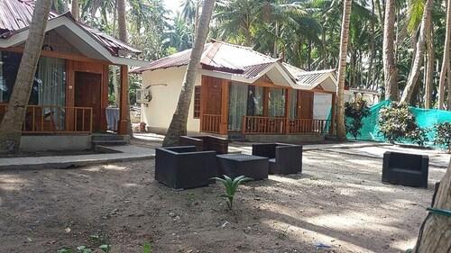 Havelock Island Beach Resort, South Andaman