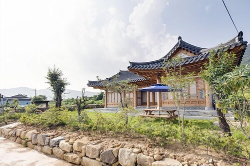 Suncheon Myeongga Hanok Pension, Suncheon