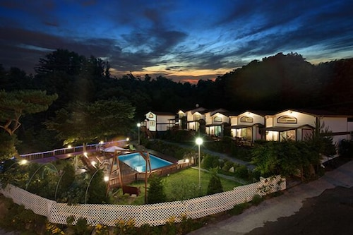 Pocheon Evervalley Pension, Pocheon