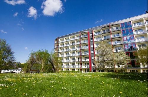 . Familotel Aparthotel Am Rennsteig