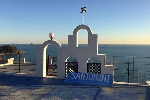 Namhae Santorini N Pension, Namhae