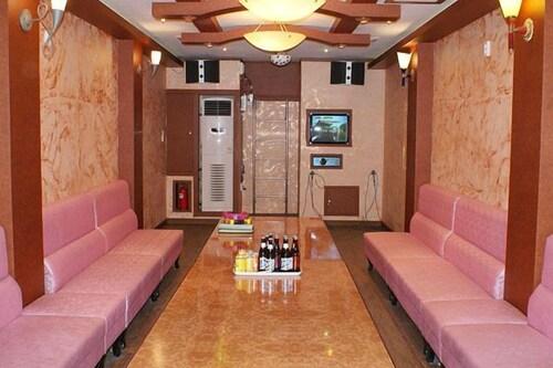 Pohang Mimi House Pension, Pohang