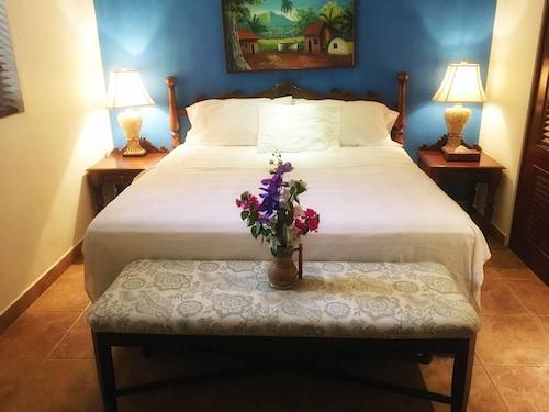 Leon Grand Suite 116, Villa Carlos Fonseca