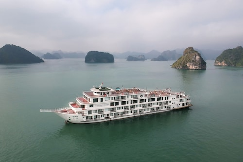 President Cruises, Hạ Long