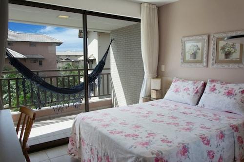 CO302 Luxuosa Cobertura de 3 suites com jacuzzi, Aquiraz