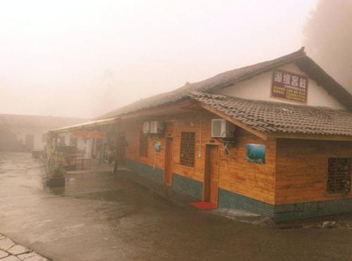 Xiangyuan Inn, Zhangjiajie