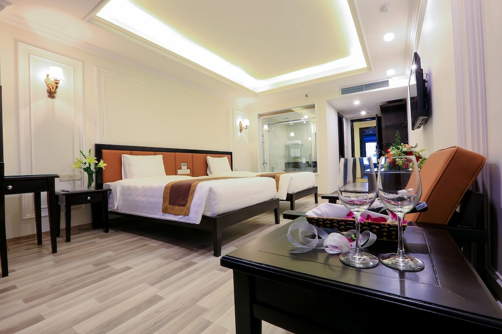 Galaxy Ha long Hotel