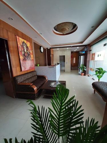 . Hotel Platinum Plaza