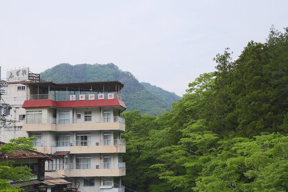 ふぢや旅館 image