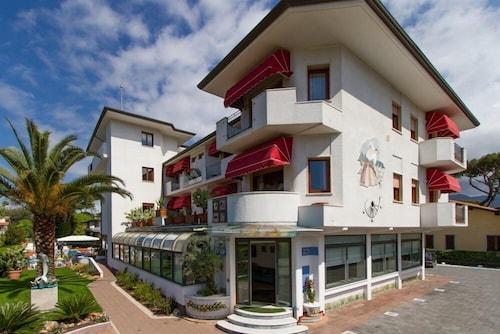 Hotel Tarabella, Lucca