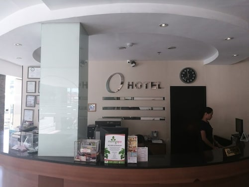 O Hotel, Bacolod City