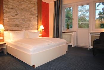 薩登霍夫阿肯森特飯店 Akzent Hotel Saltenhof